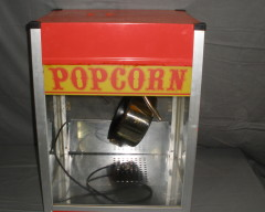 Popcornmaschine 8oz