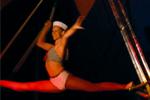 Circusevents Köln Luftanker Show Navipic