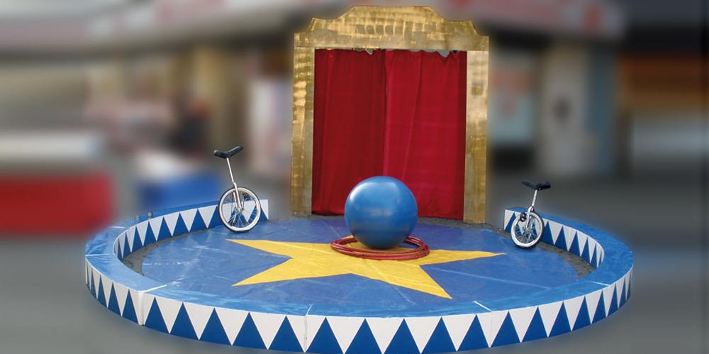 Circusevents Köln Manege